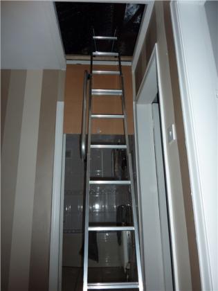 Allerton Loft Ladder