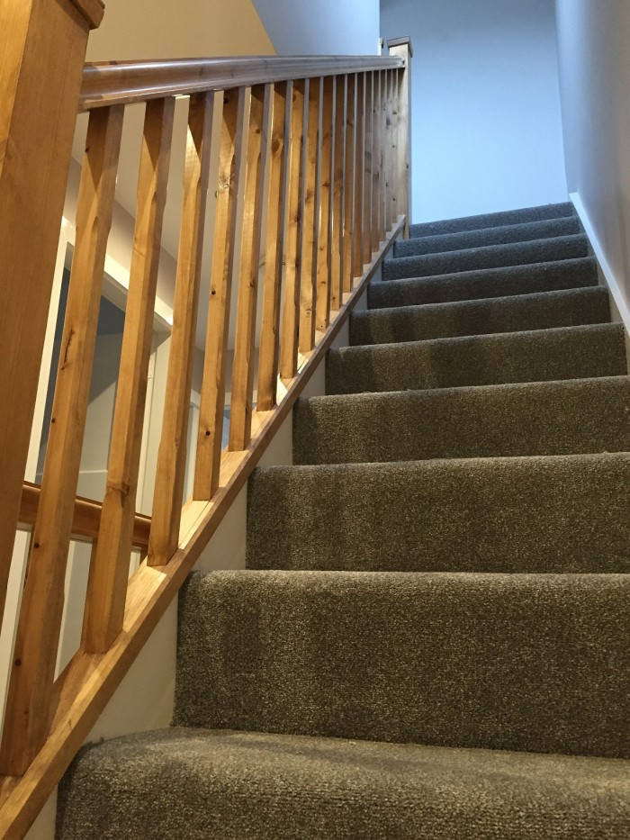 Crosby stairs loft conversion