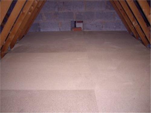 Formby Loft Storage