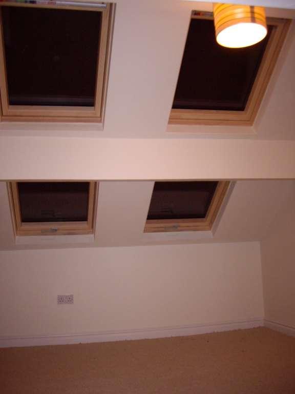 freshfields loft conversion