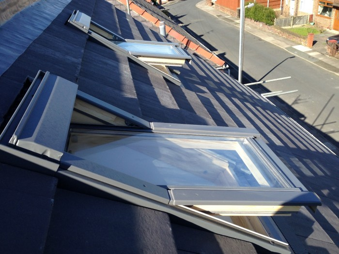 Litherland 3 loft by utiliselofts