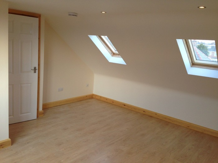 Litherland 4 loft by utiliselofts