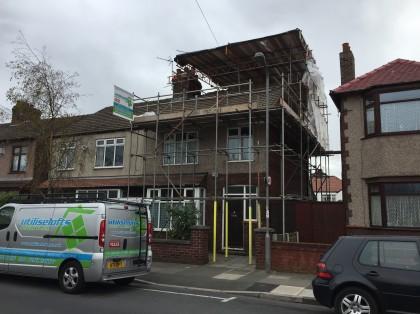 Liverpool loft conversion 6