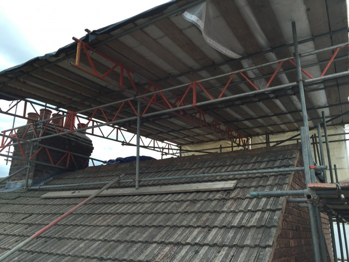 Liverpool loft conversion 7