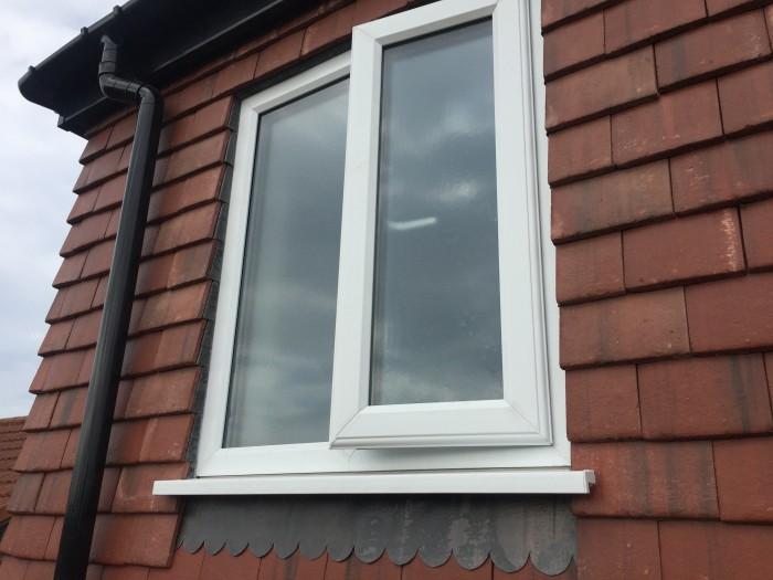 Liverpool loft conversion lead work