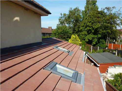 velux by utiliselofts