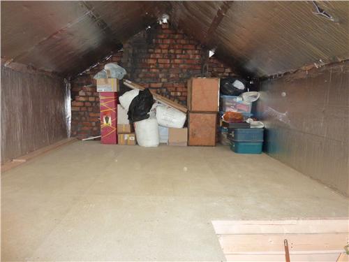 Southport loft storage utilise lofts build for Loft storage