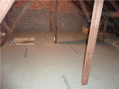 Wavertree Loft Storage