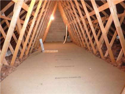 aigburth loft storage