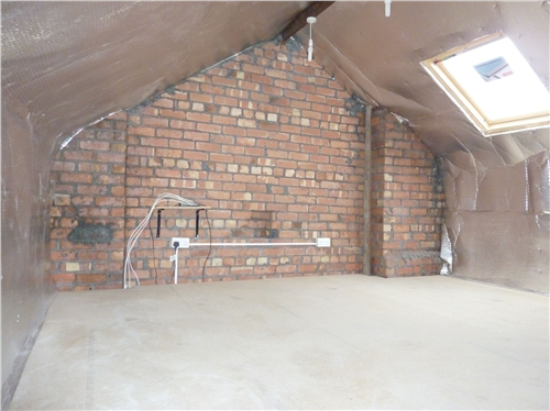 Allerton Loft Storage Utilise Lofts Build