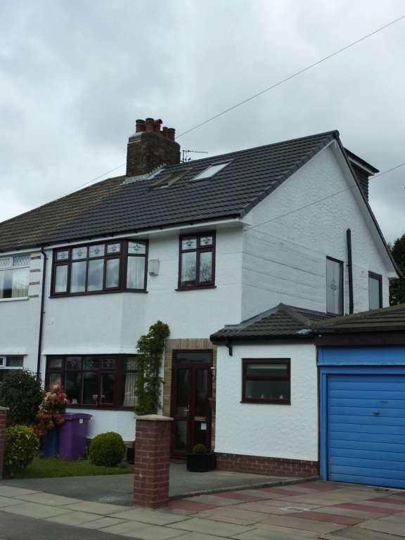 childwall liverpool loft conversion