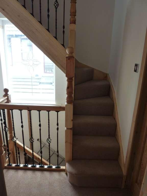 childwall loft stairs 2