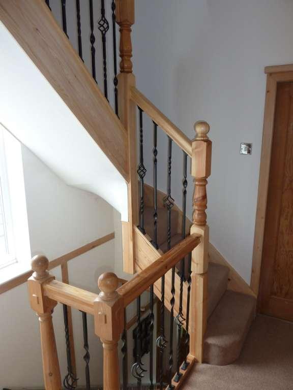childwall loft stairs 3