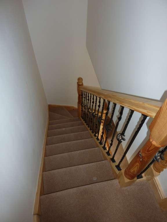 childwall loft stairs