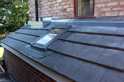 childwall roof 1