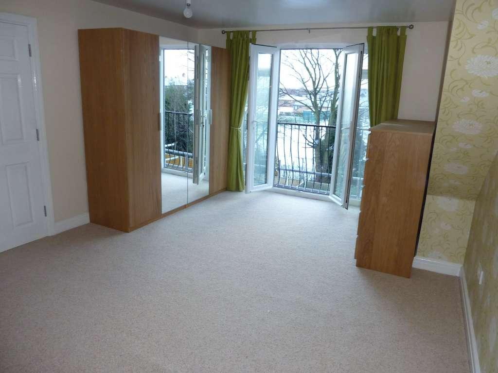 cranfield doors open