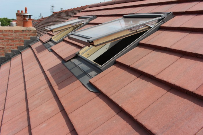 crosby loft conversion 1