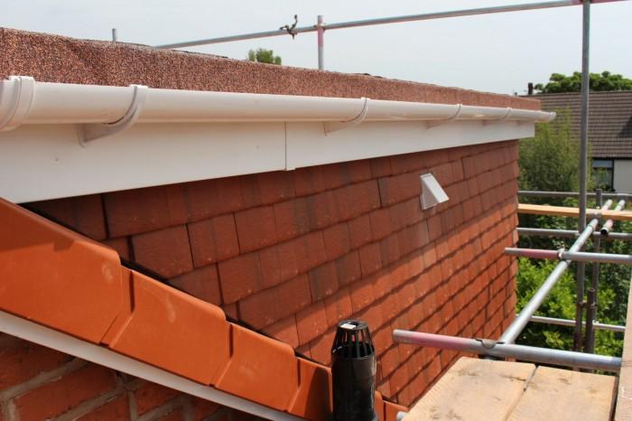 crosby loft conversion 6