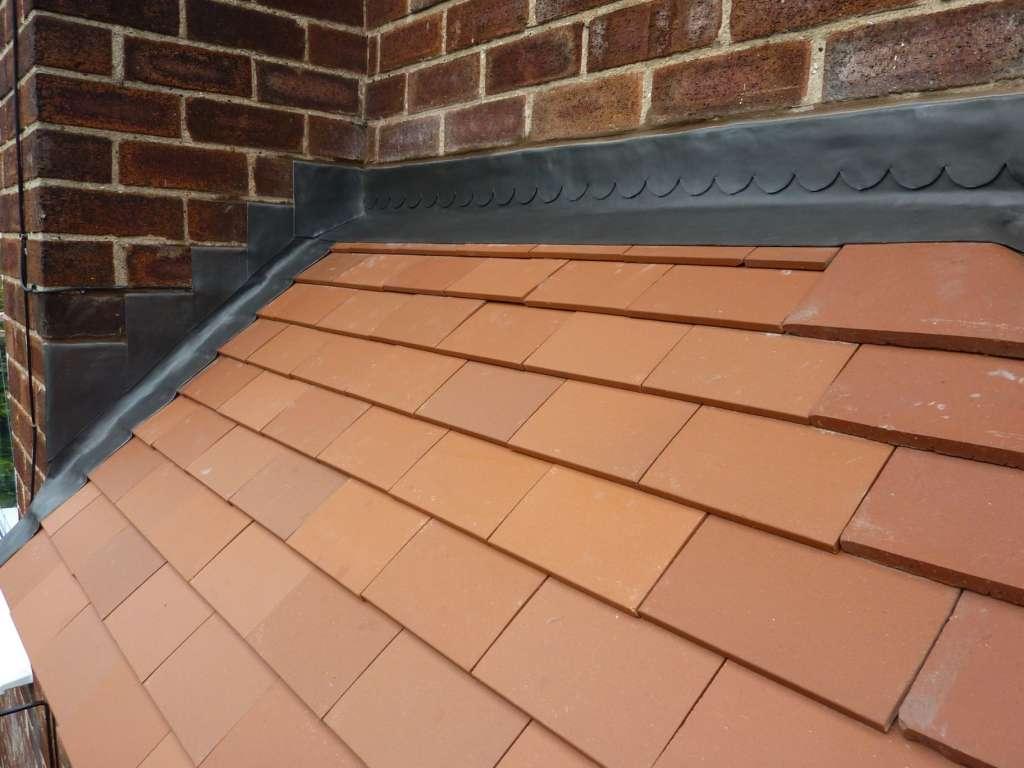 crosby roof b
