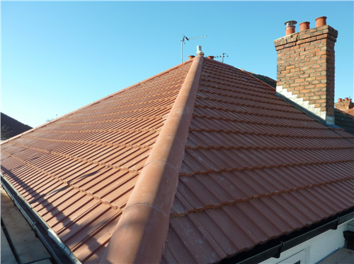 formby roof