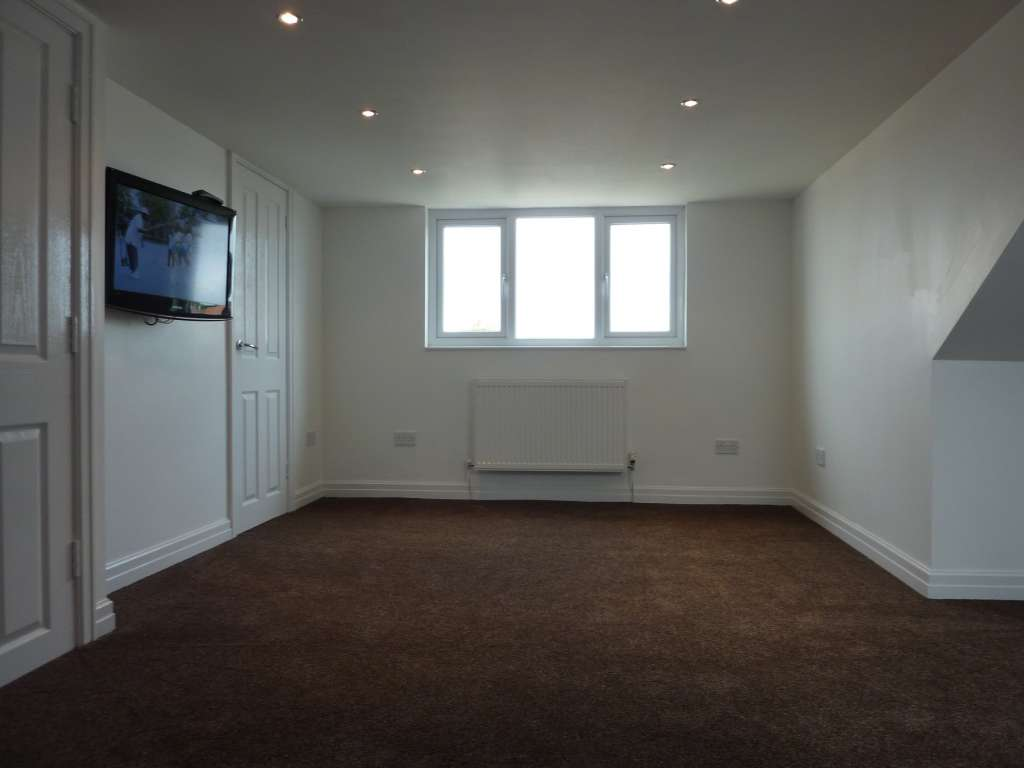 liverpool loft converion finished