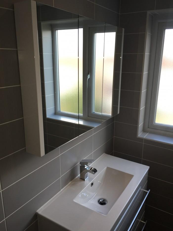 liverpool loft conversion en-suite