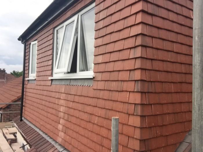 liverpool loft conversion outside