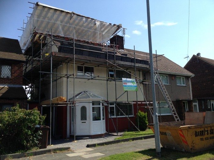 liverpool loft conversion