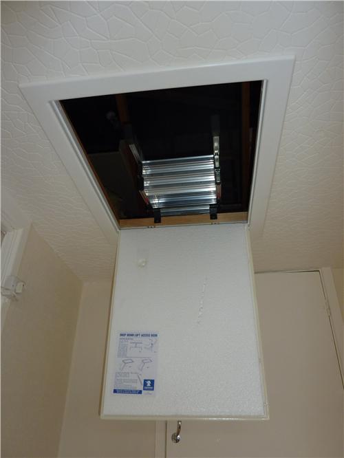 loft ladder fitter liverpool