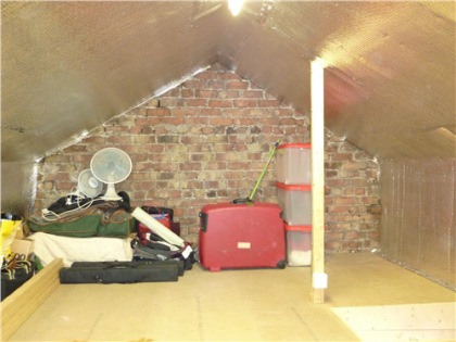 loft storage liverpool