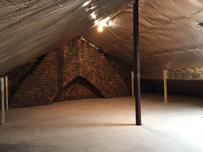 loft storage south liverpool