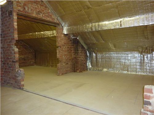 southport loft storage