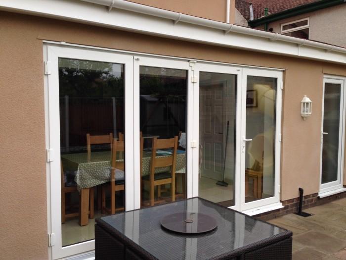 utiliselofts bi fold doors