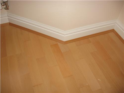Laminate Flooring Skirting Board Trim Wood Floors