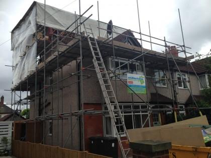 utiliselofts loft conversion roof