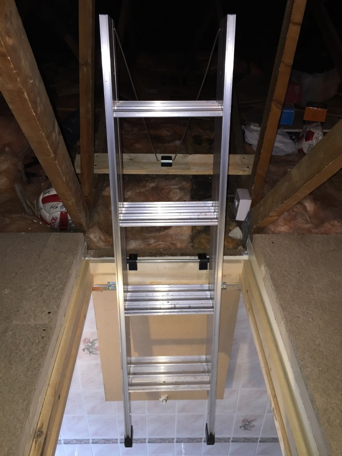 utiliselofts loft ladder