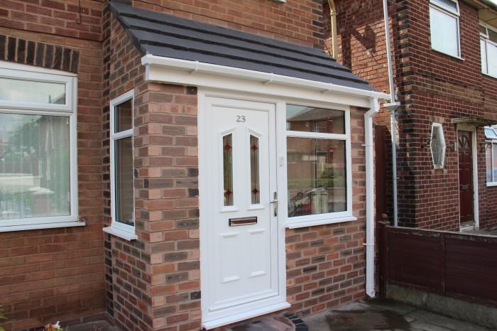 utiliselofts new porch