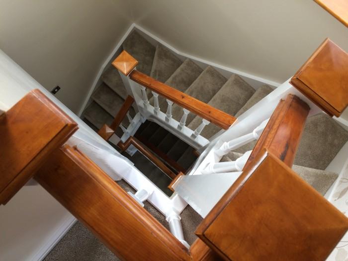 utiliselofts stairs