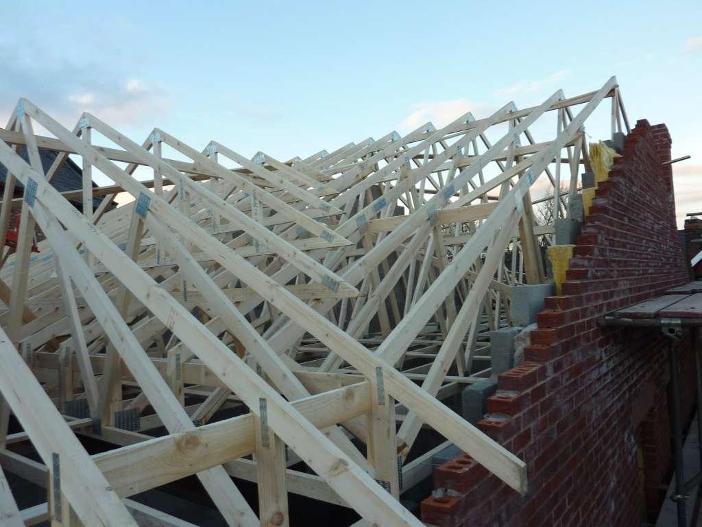 Waterloo Roof Utilise Lofts Amp Build