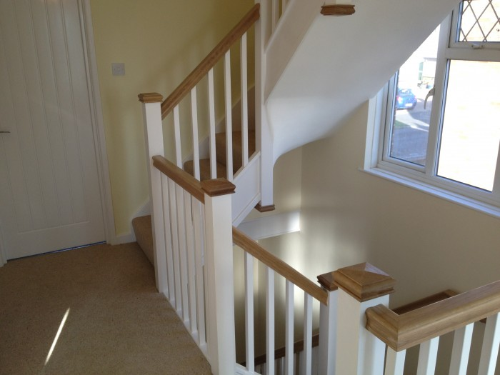 wavertree loft stairs