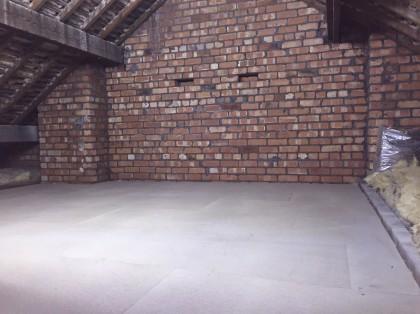 wirral loft storage