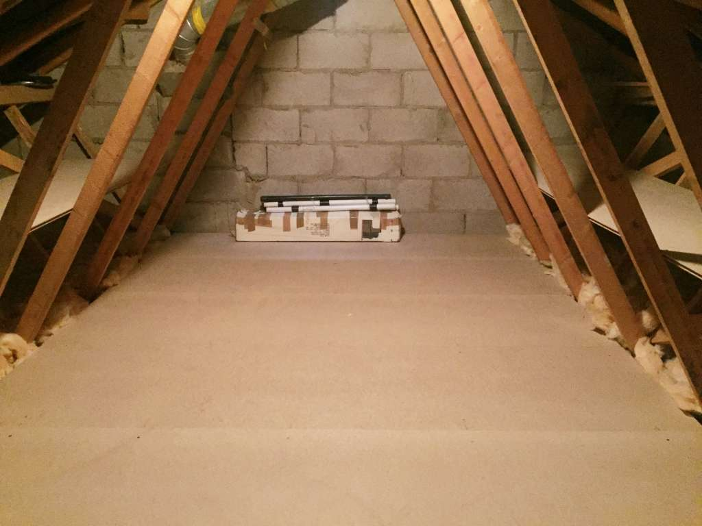 Fazakerley Loft Storage Utilise Lofts Amp Build