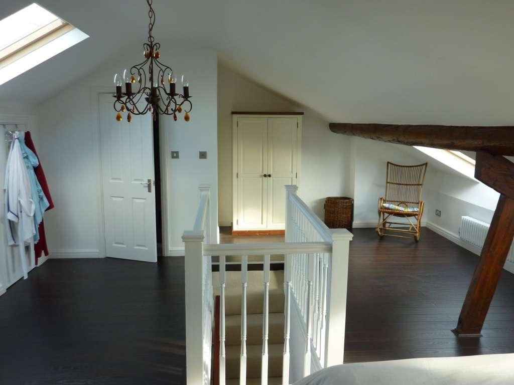 waterloo loft renovation 1